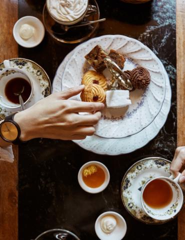 夜空中最亮的星__城內明星咖啡館・星空の中で最も明るい星 明星カフェ