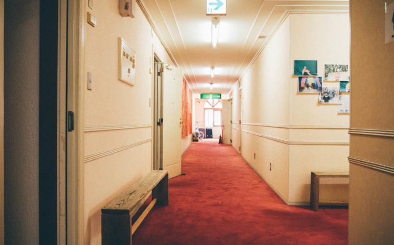 【東京直擊】這裡是 Love Love 聖地,也是藝術創作的天堂  —  Paradise Air 舊賓館藝術進駐計畫